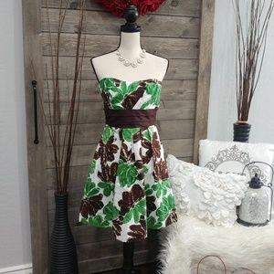 Speechless Cocktail Dress